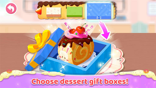 Bakery Tycoon: Cake Empire 8.47.00.01 screenshots 13