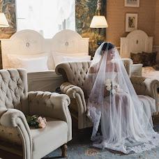 Vestuvių fotografas Nataliya Malova (nmalova). Nuotrauka 14.11.2018