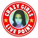 Crazy Girls icon