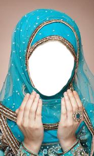 Hijab Fashion Suit Ekran Görüntüsü