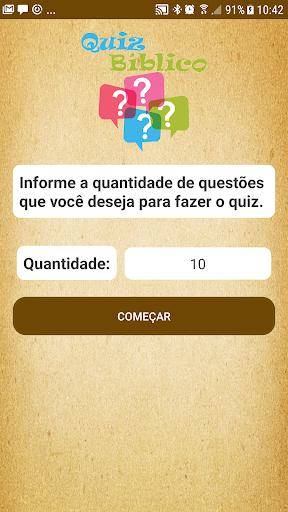 Quiz Bu00edblico OffLine 1.1 screenshots 2