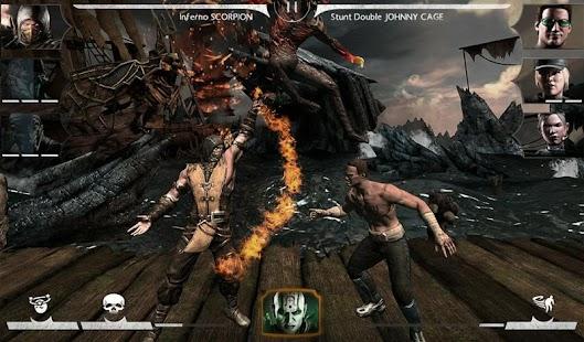 MORTAL KOMBAT X Mega Mod 1.1.3 APK
