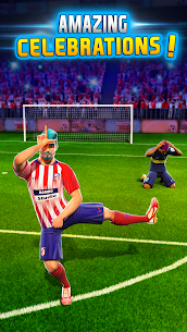 Shoot Goal: World Leagues Soccer Game 2.1.14 Mod + Data for Android 3