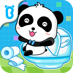 Toilet Training – Baby's Potty for PC and MAC