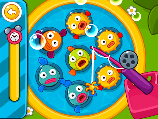 Amusement park: mini games 1.0.6 screenshots 15