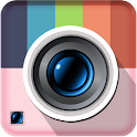 Photo Mixer Editor Free icon