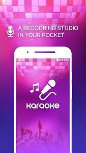 Karaoke Pro – Sing & Record 1.6 (Paid)