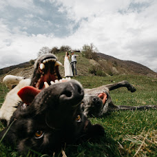 Wedding photographer Denis Scherbakov (RedDen). Photo of 29.07.2017