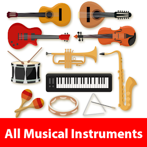 All Musical Instruments Play for PC and MAC
