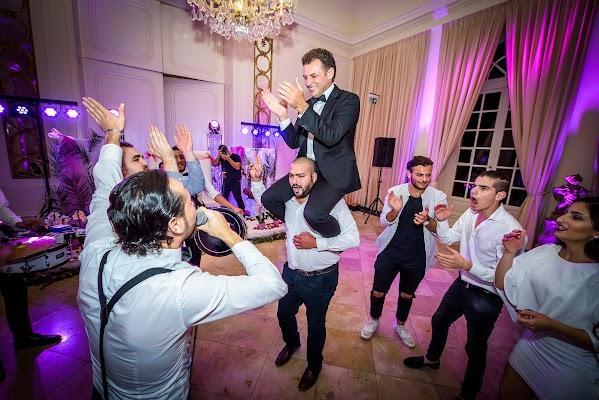 Hochzeitsfotograf Reza Shadab (shadab). Foto vom 08.04.2018