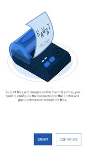 RawBT driver for thermal ESC/POS printer – Android Mod + APK + Data 1