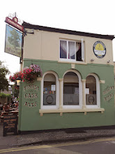 Photo: Cambridge's Elm Tree pub offers fantastic cask ales, and the owners are also crazy for Belgian brews.
