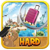 World Travel New Hidden Object