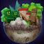 Super MoonBox 2 – Sandbox. Zombie Simulator. icon
