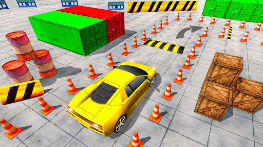 Street Car Parking 3D 2 1.1 screenshots 1