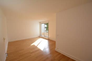 Studio 36,3 m2