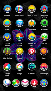 Homver - Icon Pack Screenshot