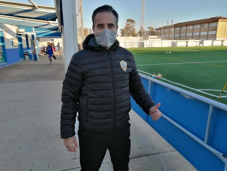 Álvaro García Búrdalo.