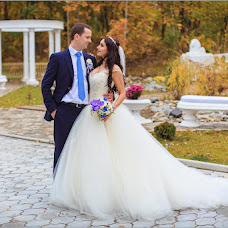 Wedding photographer Vyacheslav Mitinkin (VEGAS). Photo of 30.09.2013