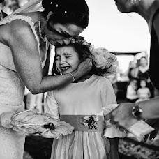 Fotógrafo de bodas Jiri Horak (JiriHorak). Foto del 07.08.2018