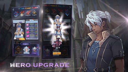 Leturn – RPG Tower Defense of Magic Mod Apk 2.88 (Unlimited Money) 3