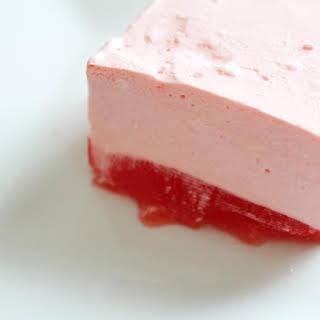 Creamy Gelatin Squares – Sugar Free Postop Treat.