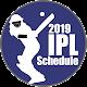 IPL 2019 Fixtures APK