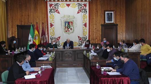 Huércal-Overa pide incluir en los PGE la rotonda en el cruce Úrcal-Pulpí