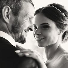 Wedding photographer Lena Andrianova (andrrr). Photo of 06.08.2018