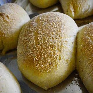 Pandesal Recipe (Pinoy Style).