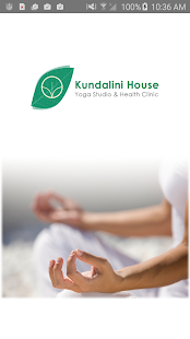 Kundalini House: Studio&Clinic- screenshot thumbnail