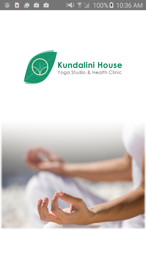 Kundalini House: Studio&Clinic- screenshot