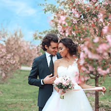 Wedding photographer Anastasiya Kimger (Kimger). Photo of 26.08.2015