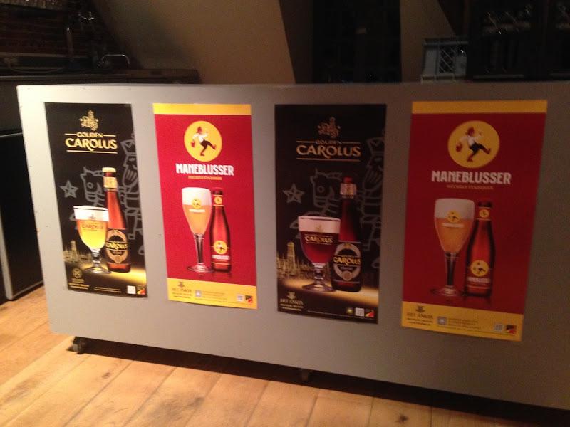 Cargill beertasting 11/1