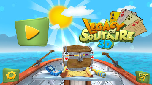 Legacy of Solitaire 3D