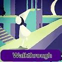 Walkthrough Monument Valley icon
