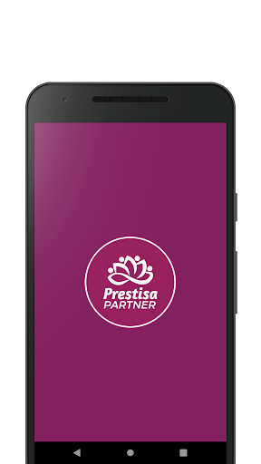 Prestisa Partner App screenshots 1