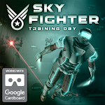 Sky Fighter:Training Day VR Icon