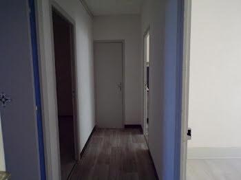 appartement à La Guerche-sur-l'Aubois (18)