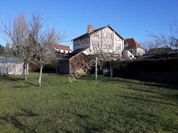 maison à Ecommoy (72)