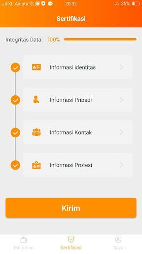 Pinjaman Kilat  screenshots 3