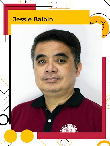 Jessie R. Balbin