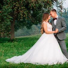 Wedding photographer Ihor Tsymbalistyi (Tsymbalistyi). Photo of 14.09.2018