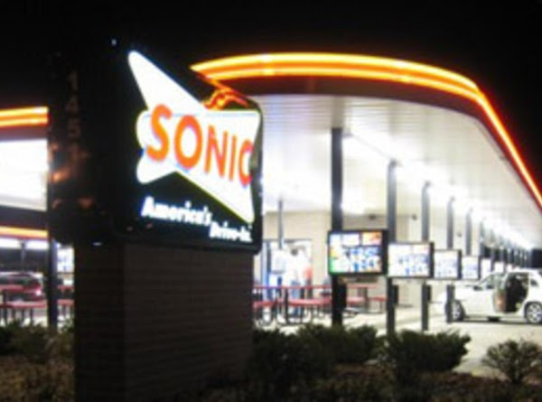 Sonic Drive-in Peanut Butter Shake And Peanut Butter Fudge Shake Recipe