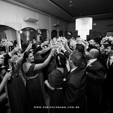 Fotógrafo de casamento Fabio Schramm (fabioschramm). Foto de 22.08.2016
