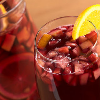 Party Red Sangria.