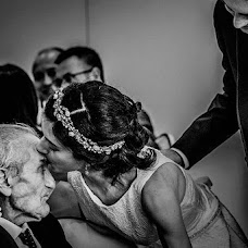 Wedding photographer Marcos Greiz (marcosgreiz). Photo of 18.06.2018