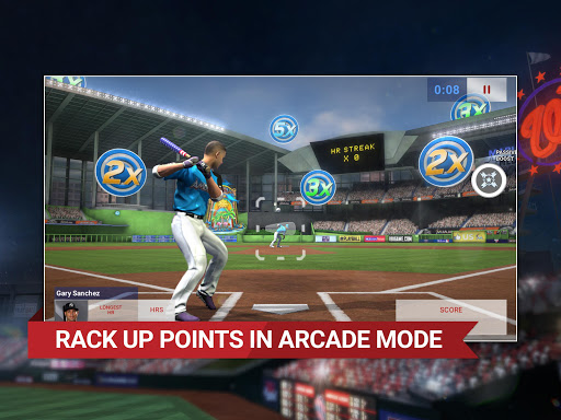 MLB Home Run Derby 18  screenshots 10