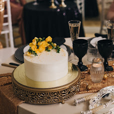 Wedding photographer Svetlana Nevinskaya (nevinskaya). Photo of 15.03.2018