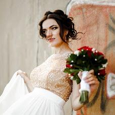 Wedding photographer Aleksandr Kulakov (Alexanderkulak). Photo of 17.10.2017